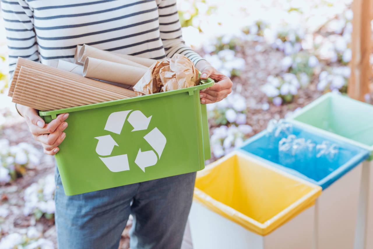 Evropski teden ravnanja z odpadki