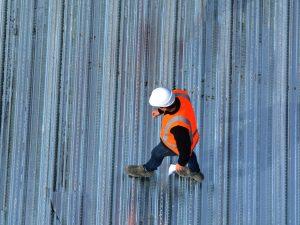 Meritve delovnega okolja