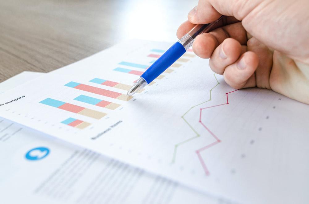Statistika: delovne nesreče, zmanjšanje produktivnosti...