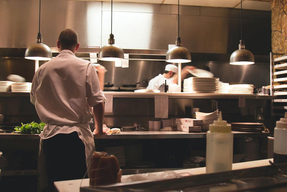 Varno delo z živili HACCP