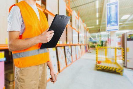 Varnost in zdravje pri delu ter varstvo pred požarom