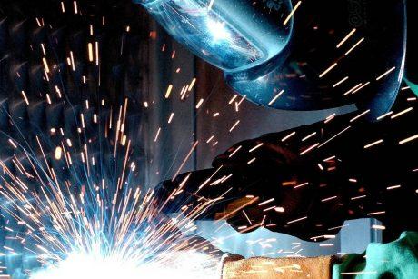 HOT WORK – usposabljanje za izvajalce vročih del po mednarodni licenci SPEK