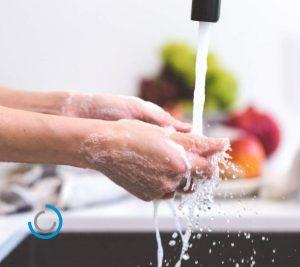 e-Usposabljanje HACCP – varno delo z živili
