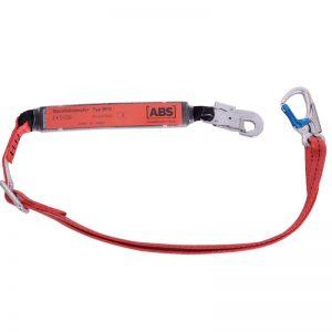 Varovalna vrv s kompenzatorjem ABS