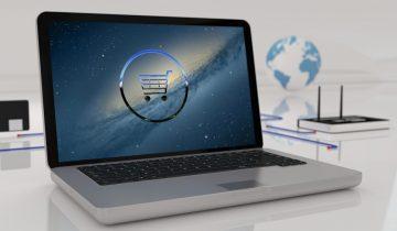 Novost – spletna trgovina