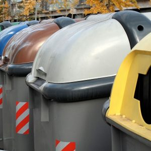 Pomembne spremembe pri poročanju o embalaži dani na trg RS in ravnanje z odpadki