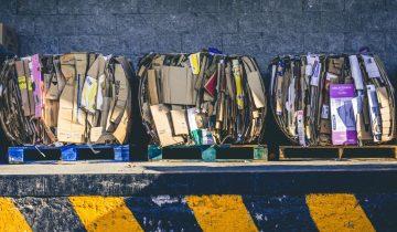 Ravnanje z embalažo – spremembe zakonodaje 2021