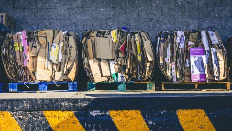 Spremembe na področju ravnanja z embalažo in odpadno embalažo za vsa podjetja!