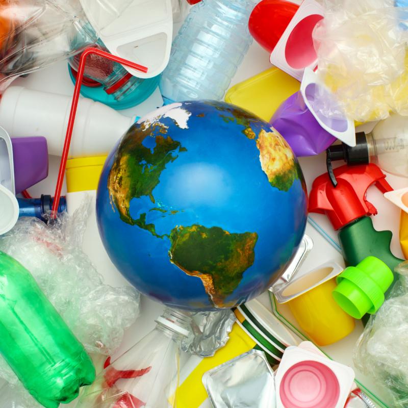 Novosti s področja ravnanja z embalažo in odpadno embalažo