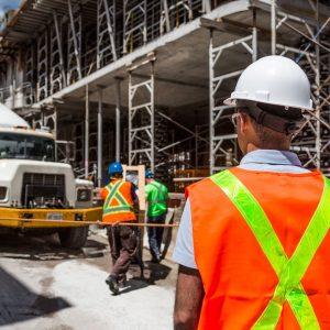 Sidrišče za varno delo na višini