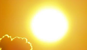 Visoke temperature povečajo tveganje za nezgode pri delu